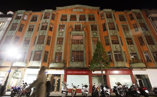 Zara abrirá una gran tienda en Oviedo en 2020