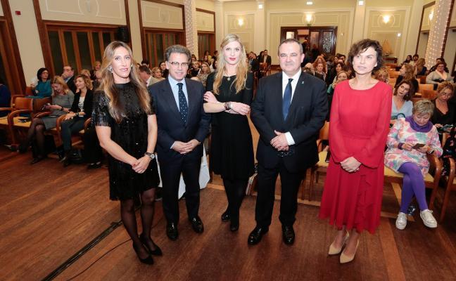 Asturias se sumará en 2019 a un «eje atlántico» de empresarias y directivas