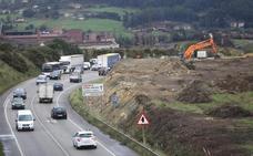 El estudio financiero del PGO prevé 1.315 millones de inversión en infraestructuras