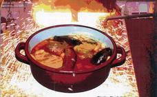Langreo celebra XXXIX edición de su Fiesta Gastronómica 'Su Excelencia' La Fabada