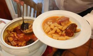 Las jornadas gastronómicas que no puedes perderte este puente en Asturias