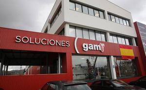 Francisco Riberas, presidente de Gestamp, compra GAM
