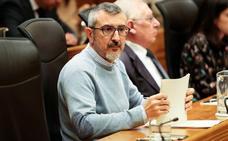 «Usan la institución como su cortijo», dice Ciudadanos