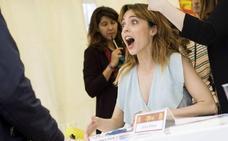 Leticia Dolera tendrá un papel de embarazada en su serie tras despedir a Aina Clotet por estar encinta