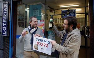Lotería de Navidad: ¿Cuáles son los números de la suerte en Asturias?