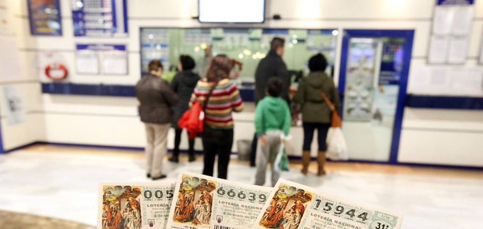 Lotería de Navidad: ¿Dónde cobrar el Gordo y otros premios en Asturias?