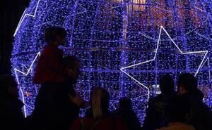 Avilés celebra una Navidad con actividades para todos