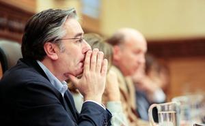 El PP define al gobierno de Foro como «un gafe para los gijoneses»