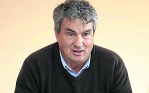 Fallece a los 66 años el secretario general de CCOO en el Oriente, Rogelio Marotías