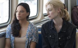 Las 'Viudas' de Steve McQueen y 'Entre dos aguas' de Isaki Lacuesta, ya en cines