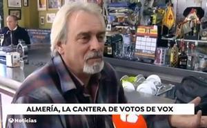 El vídeo viral en el que los votantes de Vox tratan de explicar el por qué de su voto