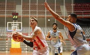 Un jugador del Gijón Basket investigado por el 'caso Air Ball' regresa a Estados Unidos