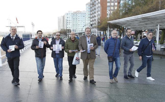 Reclaman más plantilla para la cárcel asturiana, con 70 plazas vacantes