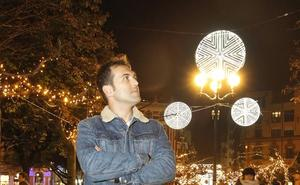 «La Navidad de Gijón no la encuentras en España ni en muchas ciudades de Europa»