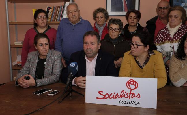 Rogelio Pando, absuelto de prevaricación por la licencia de la antena de La Isla