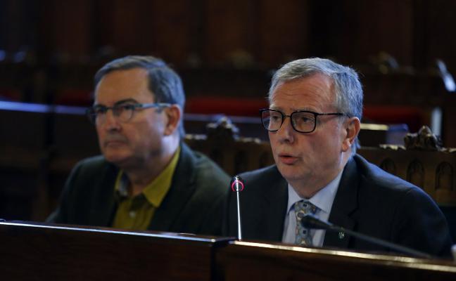 Sanidad ahorrará diez millones de euros este año con el sistema de compra centralizada