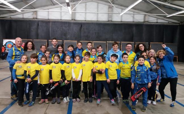 Los equipos de la comarca no aflojan en la cuarta jornada liguera