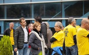 El Gobierno y Alcoa estudiarán alternativas sin participación sindical