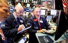 Las Bolsas agravan su desplome por el temor a la evolución de la economía