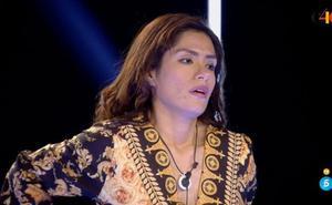 GH VIP: La confesión de Miriam Saavedra antes de que Mónica Hoyos fuera expulsada