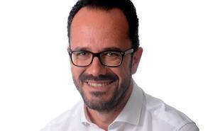 Ignacio Blanco se presentará a las primarias de Vox junto a un hijo de Sergio Marqués