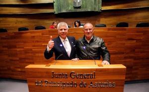 La Junta General del Principado abre sus puertas el Día de la Constitución