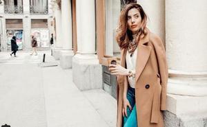 Lidia Bedman, la mujer instagramer de Santiago Abascal