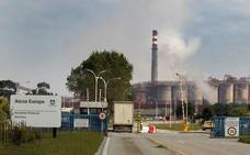 El Gobierno trata de evitar la fuga de industrias con una rebaja en el coste de su electricidad