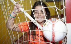 Rodiles FS | Carol: «El objetivo principal sigue siendo la permanencia»