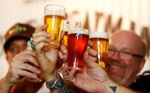 Con qué cerveza maridar el menú