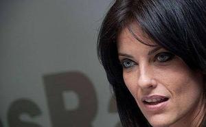Cristina Seguí, la musa de Vox en los platós