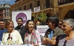 Seis proyectos optan a los 3.000 euros del salario de Somos