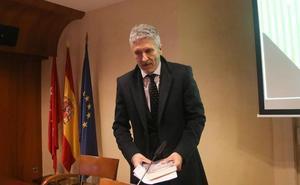 El Poder Judicial pide a Interior un plan de protección de jueces en Cataluña
