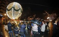Vota por tu rincón favorito de Gijón esta Navidad