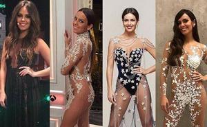 Cristina Pedroche desvela cómo será su vestido para las Campanadas