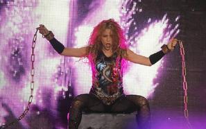 La Fiscalía se querella contra Shakira por defraudar 14,5 millones de euros