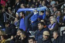 ¿Estuviste en el partido Real Oviedo 1-2 Almería? ¡Búscate!