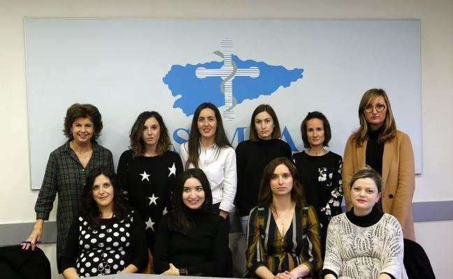 «El Servicio de Salud nos discrimina por ser madres»