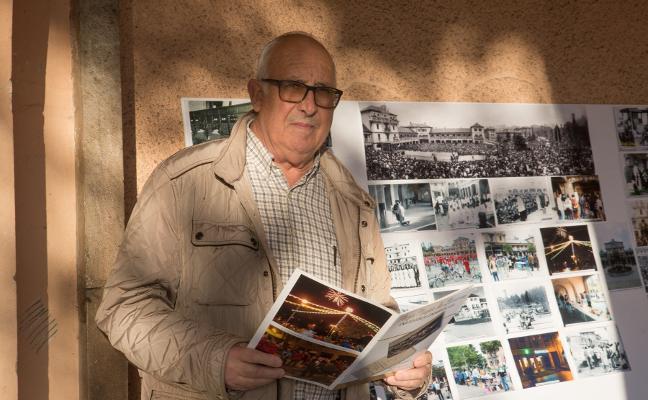 Una historia de la plaza de Llaranes