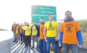 «No podemos esperar seis meses por una solución», claman los trabajadores de Alcoa