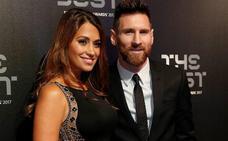Condenan al suegro de Messi por maltrato laboral
