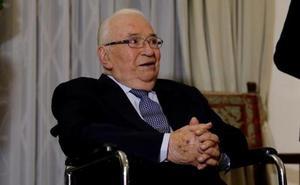 «Betancur ayudó a transformar la historia de Colombia», dice la Fundación Princesa tras la muerte del expresidente