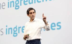 La «reconexión» de Telefónica con el inversor primará el negocio rentable