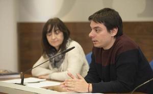El Ayuntamiento convoca la segunda edición del concurso 'Patios verdes'