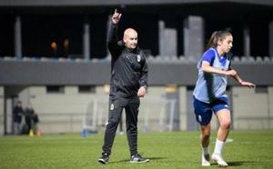 El Real Oviedo visita Vigo en la última salida del año