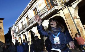 ¿«Frenazo» turístico en Asturias?