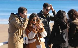Los encantos de Gijón, a ojos de sus visitantes