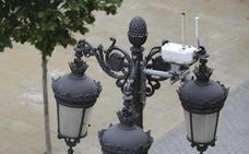 El Ayuntamiento impulsará la wifi pública en edificios municipales y el casco histórico