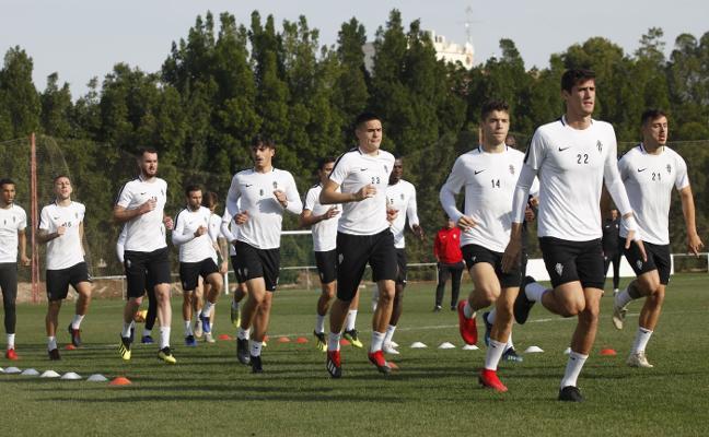 José Alberto: «La versión buena de este equipo tiene que llegar en unos meses»