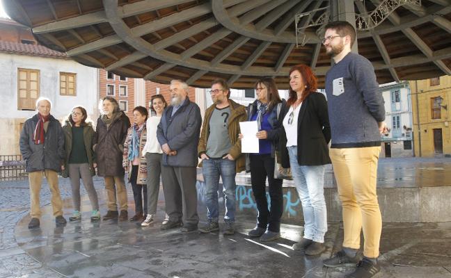 Alberto Polledo y Anxel Nava, en la candidatura de Milio'l del Nido